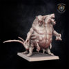 The Vermin Swarm Abomination miniature