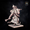Rakachit Machinist The Vermin Swarm miniature