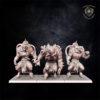 Thunder Hulks The Vermin Swarm Miniatures