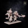 Weapon Team (Globe Luncher) The Vermin Swarm Miniature
