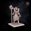 Death Cult Hierarch miniature for Undying Dynasties