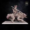Sha Guardian Greek miniature for Undying Dynasties