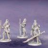 Judicators. Miniatures for the Dread Elves army.