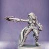 Silent Assassin. Miniatures for the Dread Elves army.