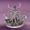 Mist Leviathan. Miniatures for the Dread Elves army.
